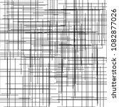 criss cross pattern. texture... | Shutterstock .eps vector #1082877026