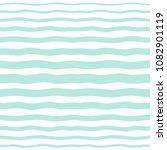 halftone wavy stripes  waves... | Shutterstock .eps vector #1082901119