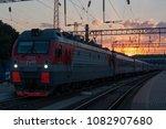 rostov on don  russia    06.28... | Shutterstock . vector #1082907680