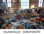 flea market  amsterdam   the... | Shutterstock . vector #1082928293