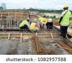 kuala lumpur  malaysia  may 14  ... | Shutterstock . vector #1082957588