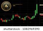 basic attention token...   Shutterstock .eps vector #1082969390