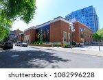 portland  oregon  usa   april... | Shutterstock . vector #1082996228
