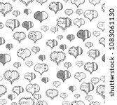 vector pattern for your... | Shutterstock .eps vector #1083061130