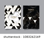 marble abstract background ... | Shutterstock .eps vector #1083262169