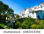 salares  axarquia costa del sol ...   Shutterstock . vector #1083315356