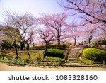 tokyo japan   march 28  2018  ... | Shutterstock . vector #1083328160