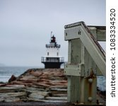 Small photo of Lighthouse in Portland, Maine