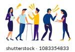 vector illustration design...   Shutterstock .eps vector #1083354833