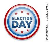 2020 united states of america...   Shutterstock .eps vector #1083391958