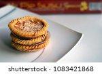 jakarta  indonesia   may 2 ... | Shutterstock . vector #1083421868