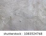 old wall grey grunge background ... | Shutterstock . vector #1083524768