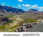 Rio Grande River Valley  Texas