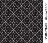 seamless geometric diamond... | Shutterstock .eps vector #1083626270