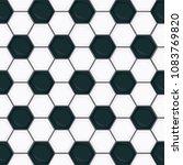 sport soccer ball background...   Shutterstock .eps vector #1083769820