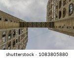 tbilisi  georgia   22nd july... | Shutterstock . vector #1083805880