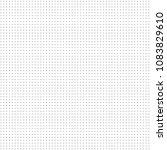 modern halftone for background... | Shutterstock .eps vector #1083829610