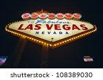 colorful sign reads      ... | Shutterstock . vector #108389030