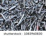 Process Scrap  Steel Pipe Scrap ...