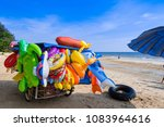 chanthaburi  thailand   april ... | Shutterstock . vector #1083964616