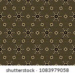 pastel color seamless lace... | Shutterstock .eps vector #1083979058