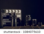 different video making... | Shutterstock . vector #1084075610