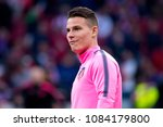 madrid   may 3  kevin gameiro... | Shutterstock . vector #1084179800
