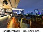 bangkok   thailand february 12  ... | Shutterstock . vector #1084201526