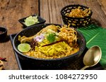 The Tasty Egg Yellow Noodle In...