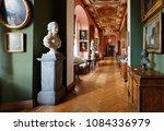 hillerod  denmark   december 27 ... | Shutterstock . vector #1084336979