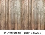 brown bark pallet texture  gray ... | Shutterstock . vector #1084356218