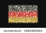federal republic of germany... | Shutterstock .eps vector #1084384064