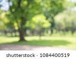 abstract blur city park bokeh...   Shutterstock . vector #1084400519