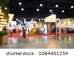 abstract blur people in... | Shutterstock . vector #1084401254