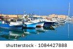jaffa israel 05 11 2016 ... | Shutterstock . vector #1084427888