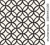 monochrome minimalistic... | Shutterstock .eps vector #1084441100