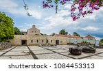 the church of the... | Shutterstock . vector #1084453313