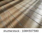 natural wooden texture. new oak ... | Shutterstock . vector #1084507580