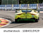 Aston Marting Racing In The...