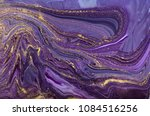marble abstract acrylic... | Shutterstock . vector #1084516256