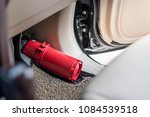 fire extinguishers for car... | Shutterstock . vector #1084539518