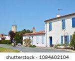 aix island  charente maritime... | Shutterstock . vector #1084602104