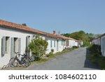 aix island  charente maritime... | Shutterstock . vector #1084602110