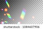 iridescent background.... | Shutterstock .eps vector #1084607906