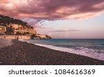 nice  france   october 12  2009 ... | Shutterstock . vector #1084616369