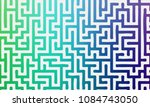 abstract background with... | Shutterstock .eps vector #1084743050