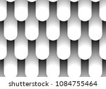 seamless fluorescent elements ... | Shutterstock .eps vector #1084755464