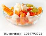 Assorted Pickles Vegetables...