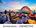 bangkok   thailand october 22 ...   Shutterstock . vector #1084887968