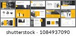 black  yellow and white... | Shutterstock .eps vector #1084937090
